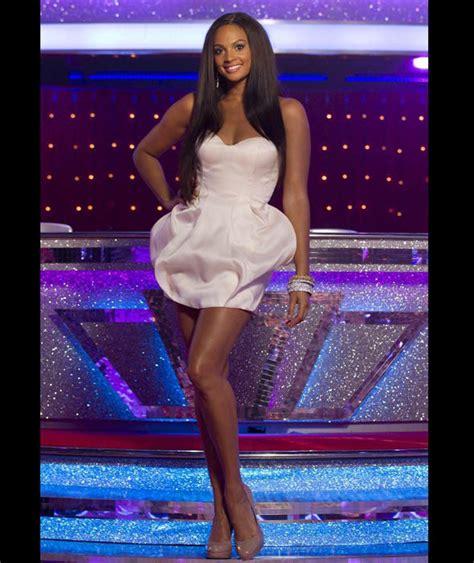 Set Alesha alesha dixon on the set of strictly come alesha