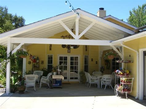 Patio Covers Houzz Patio Covers
