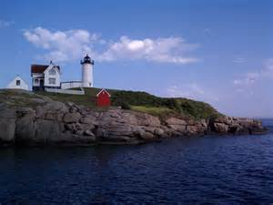 Panoramio photo of nubble lighthouse