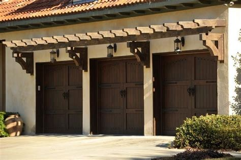 blog  ways  accent  garage doors