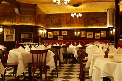 the house restaurant nyc minetta tavern greenwich village new york party earth