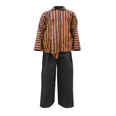 Stelan Baju Dan Celana 24 baju surjan dan celana panjang pusaka dunia
