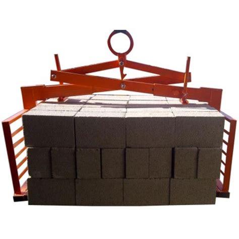 Corde Au Metre 660 by Pince Pour Blocs Beton Ou D Agglos Websilor