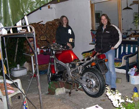Motorrad Ritzel Wackelt by Gs 500 E Wiederauferstehung Seite 4 Suzuki