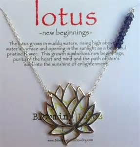 Soul Flower Jewelry - lotus meaning tattoos pinterest meaning tattoos