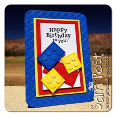 Boy Lego Birthday Card Template Word 1000 images about birthday cards for boys on