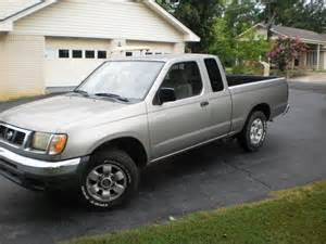 Nissan Frontier Xe 2000 Picture Of 2000 Nissan Frontier 2 Dr Xe Extended Cab Sb