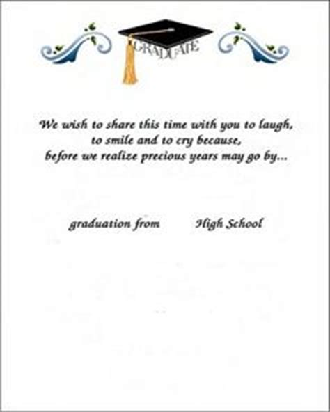 graduation card thank you template free printable bday card to color