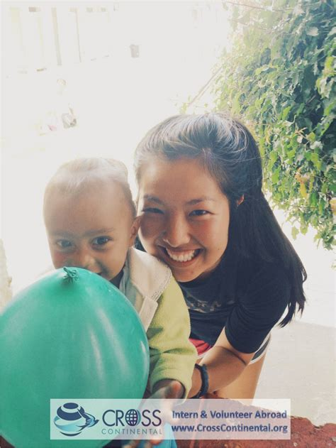 American Mba Internnship Abroad by South American Orphanage Intern Or Volunteer Abroad With