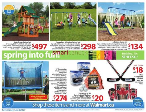 smart styles in walmart 2014 walmart west calgary flyer april 25 may 1st 2014