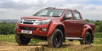 Isuzu Truck Isuzu D Max Gets Pumped Up With Help From Iceland S Arctic