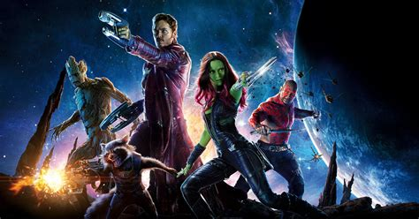 Guardian Name Quiz Which Guardians Of The Galaxy Character Are You