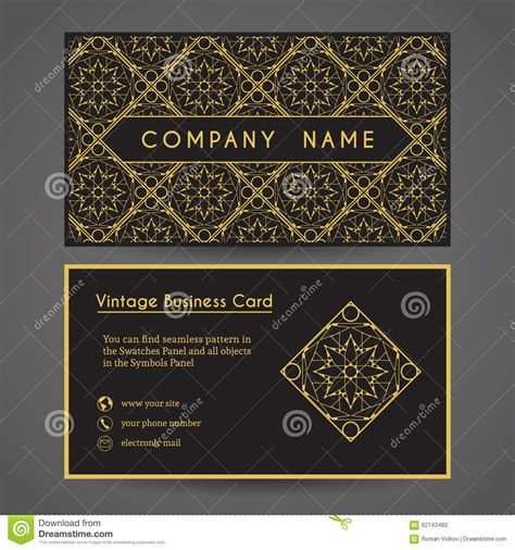 digimon card template fuont and back vector business card template stock vector image 62143460