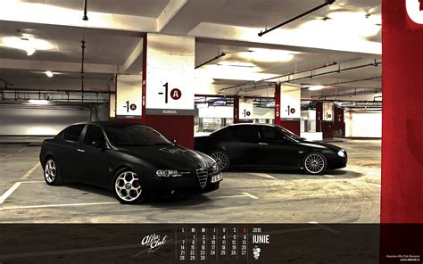 Alfa Romeo 159 Mats by 1920x1200 Alfa Romeo 156 Matte Black Desktop Pc And Mac