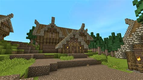 medieval minecraft house designs medieval house design tutorial part 3 minecraft project
