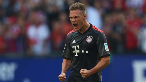 Resolute Victory resolute reds seize victory at the fc bayern munich