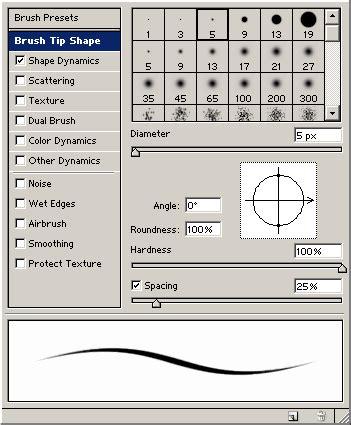 define pattern in photoshop cs3 al mackey s photoshop tutorial step 4 a