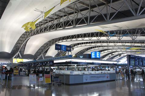 Creative Office Design file kansai international airport2 jpg wikimedia commons