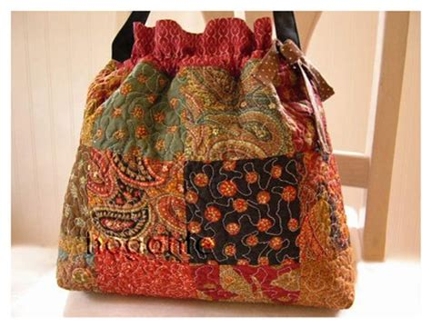 Handmade Bags Images - 3 new handmade bags craftstylish