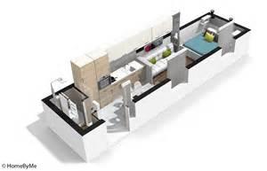 Superbe Sos Maison France 5 #7: Studio-plan-2D.jpg