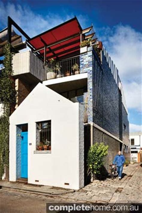 brick house designs australia grand designs australia south melbourne brick house completehome