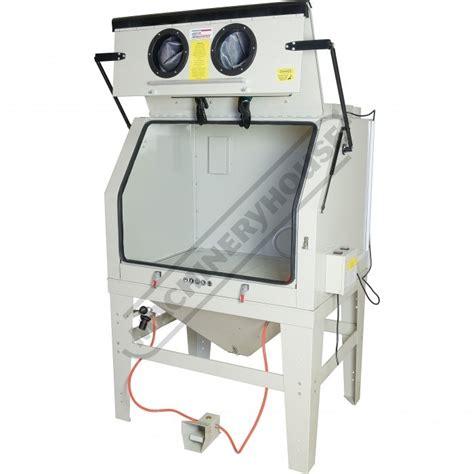 sandblasting cabinet vacuum system bead blaster cabinet nz cabinets matttroy