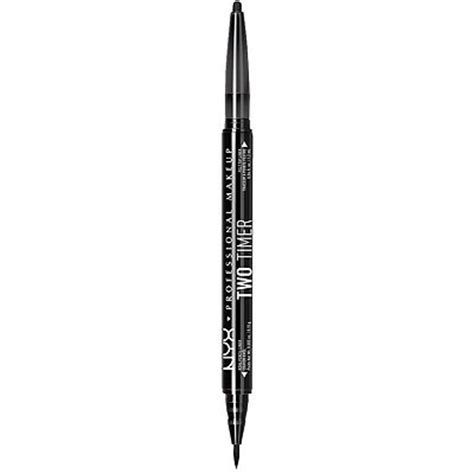 Nyx Two Timer two timer dual ended eyeliner ulta
