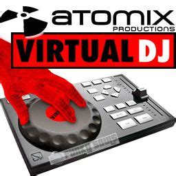 free download atomix virtual dj 7 full version with crack