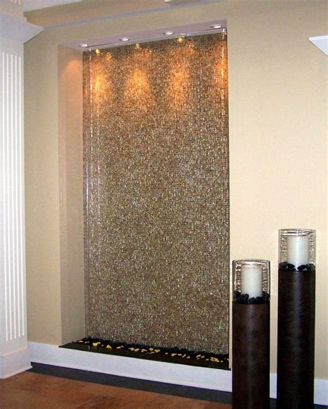 diy indoor wall fountain outdoor fountains pinterest