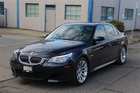 car maintenance manuals 2007 bmw m5 parking system can we interest you in a manual v10 screamer with a bmw m badge on it car news