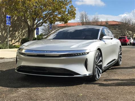 best air card lucid air electric car review photos business insider