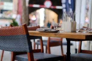 restaurant tisch stock photo of chair city decoration