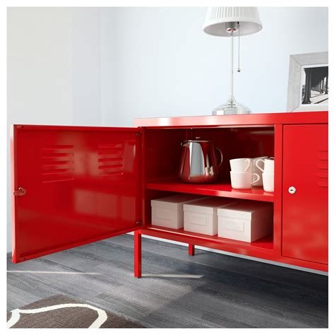 Ikea Ps Metallschrank by Ikea Ps Cabinet 119x63 Cm Ikea