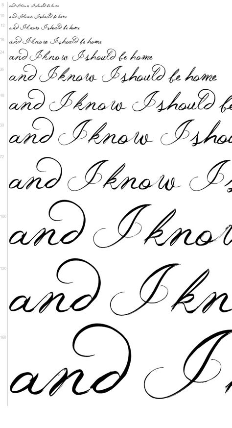 Tattoo Font Jellyka | free fonts jellyka western princess used this for my