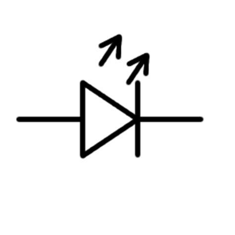 diode symbol led autotronics july 2010
