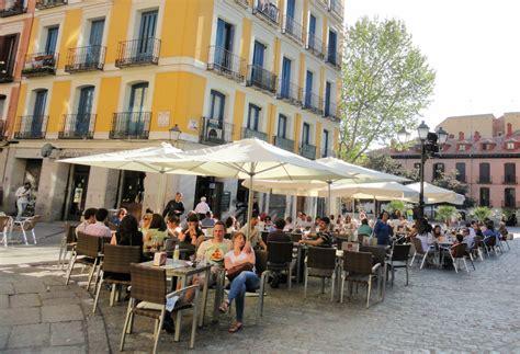 607 best vecinos de madrid restaurants madrid restaurants reviews