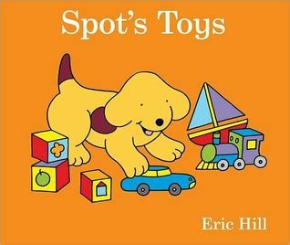 Book Review The Spot By Bank by Spot S Toys