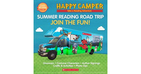 scholastic summer reading challenge summer reading adventure starts now with the 2017