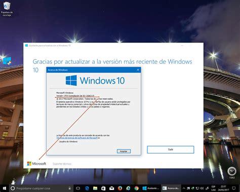 descargar imagenes windows 10 descargar iso windows 10 creators update collection 1703