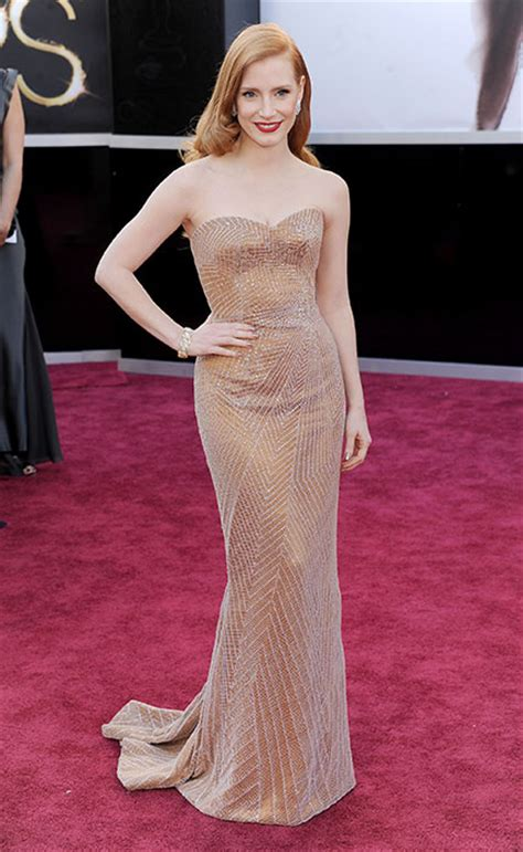 Oscars More Dress News by The Best Oscars Dresses Photo 27
