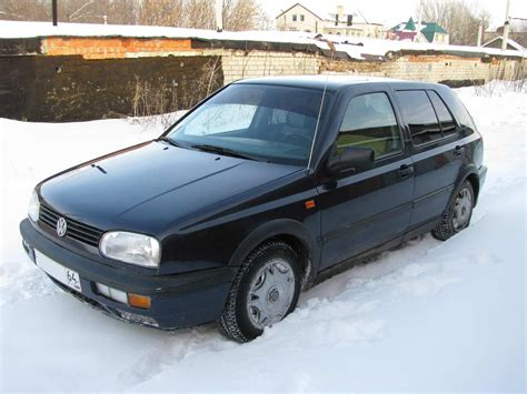 1995 volkswagen golf 3 pictures 1800cc gasoline ff manual for sale 1994 volkswagen golf pictures 1800cc gasoline ff manual for sale
