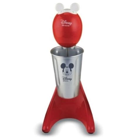 mickey mouse kitchen appliances other small appliances kenwood milk shake maker disney