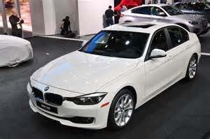 Bmw 320i 2014 Bmw Adds New Entry Level 320i Model Priced From 33 445