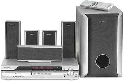 sony dav dx255 home theater systems reviews