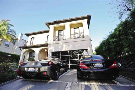 pacquiao house no typical day in the stateside life of pacquiao inquirer sports