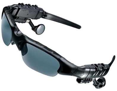 mp3 sunglasses kacamata mp3 jual mp3 sunglasses memory 2gb kacamata mp3
