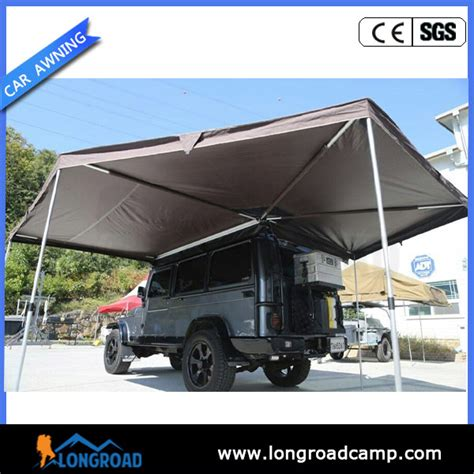 Retractable Vehicle Awning by Retractable Awning Retractable Suv Awning