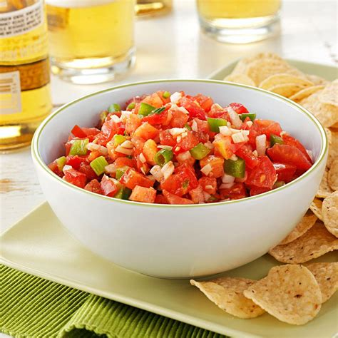 hassle free salsa cookbook 30 delicious salsa recipes that are to make eaten with haste books garden salsa recipe taste of home
