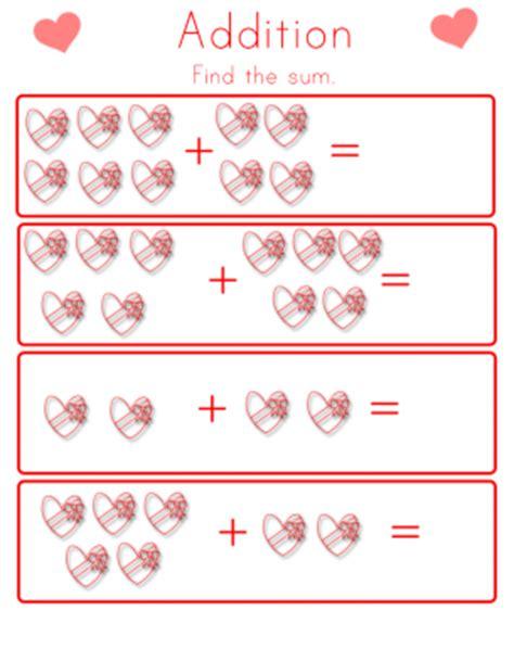 free printable valentine multiplication worksheets addition worksheets for valentine s day