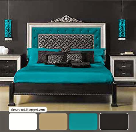 Turquoise Bedroom Ideas Bedroom Decorating Ideas Turquoise Decorsart